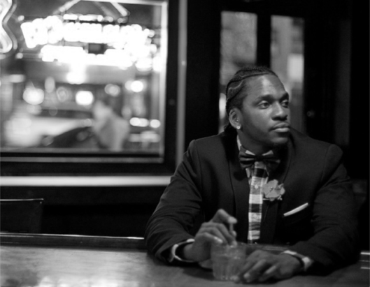 "Pusha T – ""Wrath Of Caine"" 