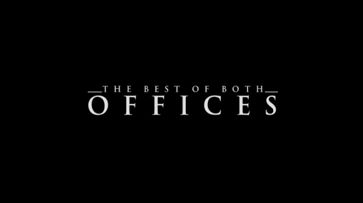 The Best Of Both Offices, Vol. 2 | Mixtape Review