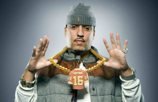 """French Montana – """"Excuse My French"""" 
