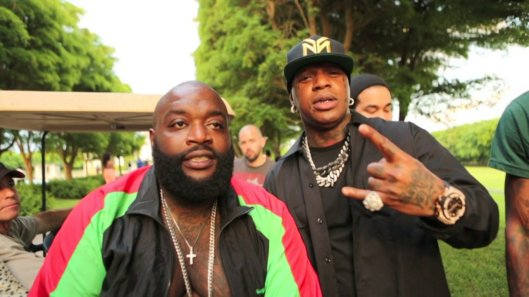 "Birdman & Rick Ross – ""The H: The Lost Album, Vol. 1″ 
