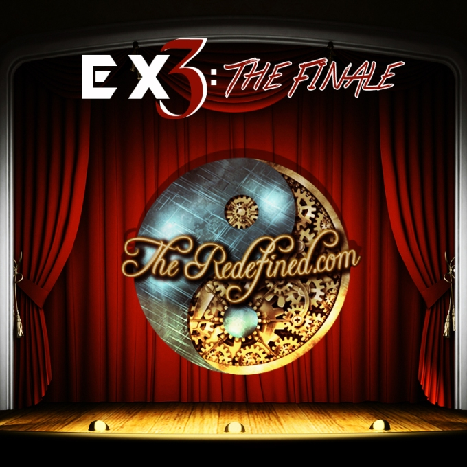 Ex3: The Finale (Artwork)